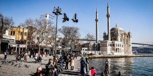 Marmara'da sıcaklık artıyor!
