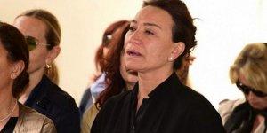 Demet Akbağ'ın eşi Zafer Çika trafik kazasında hayatını kaybetti!