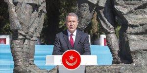 Akar: Bu katliam İslam ve Türk düşmanlığının geldiği noktayı göstermekte