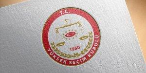 YSK'den yayın yasağı kalkmadan yayına giren kanallar için suç duyurusu