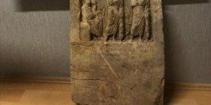 Balıkesir'deki operasyonda 2 bin yıllık mermer heykel ele geçirildi