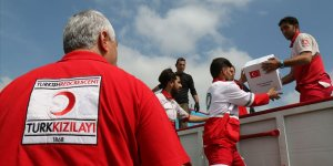 150 yıllık merhamet çınarı 'Türk Kızılay'
