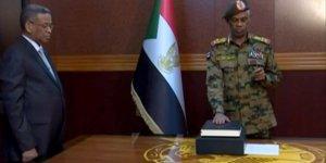 Sudan'daki Askeri Geçiş Konseyi: Önceliğimiz güvenlik, iktidarda kalma derdimiz yok