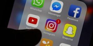 Facebook, Instagram ve WhatsApp'a yeniden erişim sağlandı