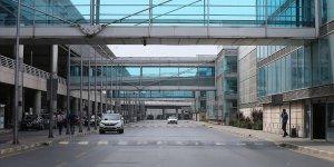 İstanbul Havalimanı otoparkı ücretli oldu!