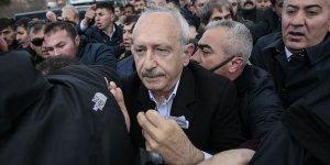 Kılıçdaroğlu'na saldırının faili Sivrihisar'da yakalandı