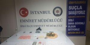 İstanbul Emniyeti'nden Nefes Kesen Operasyon