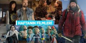 Bu hafta 7 film vizyona girdi!