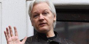 Assange'a 50 hafta hapis cezası