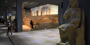 'Müzelerimizde ziyaretçilerimizi 19:00-23:00 saatleri arasında ücretsiz ağırlayacağız'