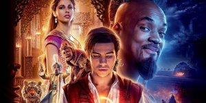 'Aladdin' 24 Mayıs'ta vizyona girecek