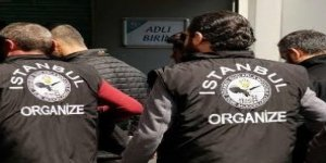 'İstanbul Emniyetinden Operasyon'