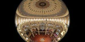 'Balıkgözünden Payitahtın Selatin Camileri'