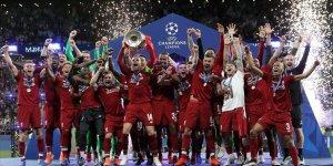 Avrupa'nın en büyüğü Liverpool oldu!