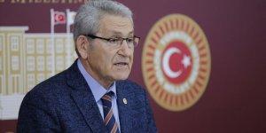 CHP Denizli Milletvekili Kazım Arslan vefat etti!