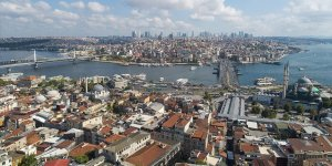 Konut satışında İstanbul ilk sırada..