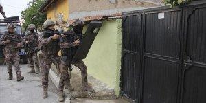 Konya'da özel harekat destekli uyuşturucu operasyonu: 10 gözaltı