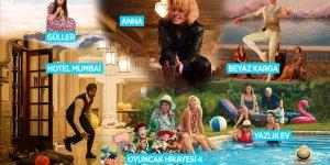 Bu hafta 10 film vizyona giriyor!..
