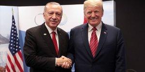 Erdoğan ile Trump Japonya'da görüşecek!