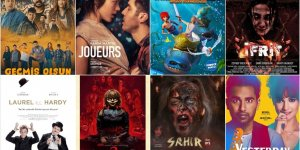 Türkiye'de bu hafta tam 9 film birden vizyona giriyor!