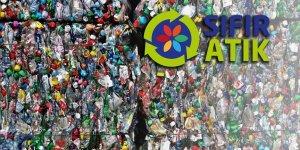 Döngüsel iktisat yolunda Türkiye: 'Sıfır Atık Projesi'