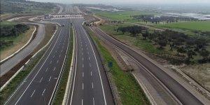 İstanbul-İzmir Otoyolu'nun 192 kilometrelik bölümü daha açılıyor