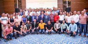 'Yerel Medya Temsilcileri ve Güvenlik Bürokratları Çalıştayı' düzenlendi