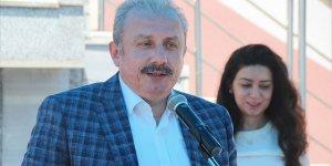 TBMM Başkanı Şentop: 28 Şubat'ta FETÖ okullarının önü açıldı