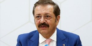 Türk Ticaret ve Sanayi Odası'nın ilk başkanı Rifat Hisarcıklıoğlu oldu