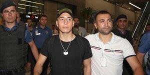 Emre Mor resmen Galatasaray'da..