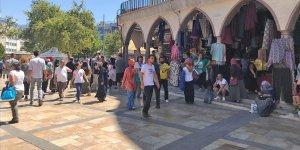 FLAŞ! Denizli'de korkutan deprem