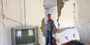İçişleri Bakanı Soylu: Denizli'deki depremde 59 binada ağır hasar meydana geldi