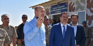 Cumhurbaşkanı Erdoğan güvenlik güçlerinin bayramını kutladı