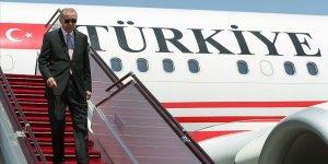 Cumhurbaşkanı Erdoğan Rize'yi ziyaret edecek!