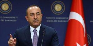 Dışişleri Bakanı Çavuşoğlu: Güvenli bölge mutabakatında detaylandırılması gereken birçok konu var