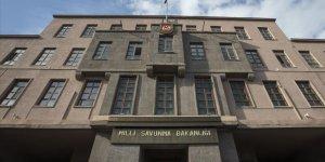 MSB'den 'Güvenli Bölge' açıklaması