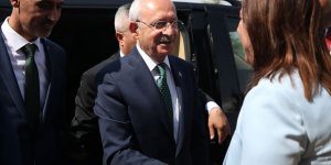Kılıçdaroğlu: Hacı Bektaş Veli barışın, huzurun, birlikte yaşamanın öncüsü olmuştur