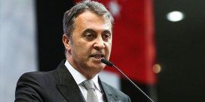 'Fikret Orman yeniden Kulüpler Birliği Vakfı Başkanı'