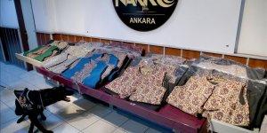 Türkiye'den Avustralya'ya kargoyla uyuşturucu sevkiyatı önlendi