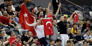 'Türkiye'nin milli heyecanı'