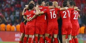 'Türkiye'nin konuğu Andorra'