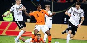 EURO 2020 Elemeleri 5. haftası 9 maçla devam etti