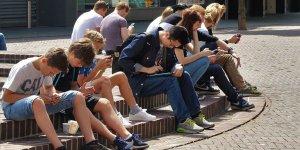 'Yeni bir dijital bağımlı nesil karşımıza çıkıyor'