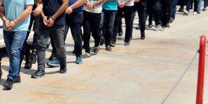 FETÖ'nün TSK yapılanmasına operasyon: 50 gözaltı