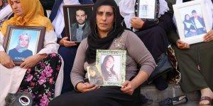 Dağa 16 yaşında kaçırılan kızının ya ölüsünü ya da dirisini istiyor