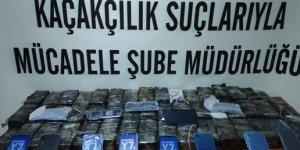 'Ankara'da cep telefonu operasyonu'
