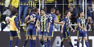 Fenerbahçe derbi performansıyla dikkati çekiyor