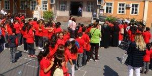 İstanbul'da 14 okulda eğitime ara verildi