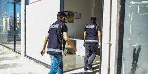 FETÖ'den ihraç edilen doktora kaçak tıp merkezi baskını
