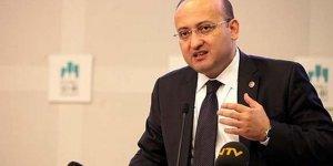 Yalçın Akdoğan, AK Parti Genel Başkan Danışmanı oldu!